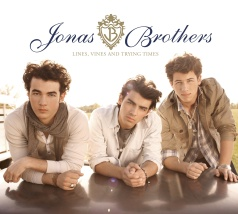 Image result for Jonas Brothers CD